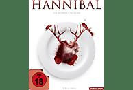 Hannibal, Staffel 1 - 3 [Blu-ray]
