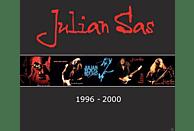 Julian Sas - 1996-2000 [CD]