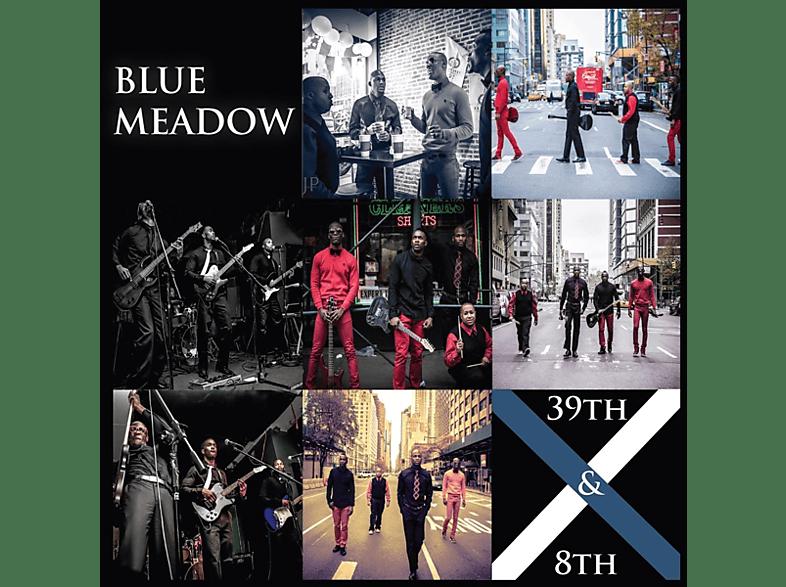 Blue Meadow - 39th & 8th [CD]