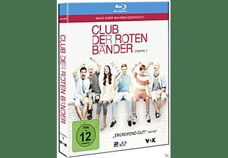 Club der roten Bänder - Staffel 1 Blu-ray