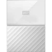 WD My Passport™, 1 TB HDD, 2.5 Zoll, extern