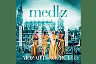 Medlz - Von Mozart bis Mercury [CD]