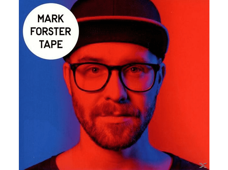 Mark Forster - Tape Deluxe Edition (CD/DVD) [CD]