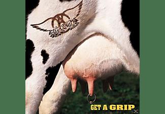 Aerosmith - Get A Grip (2 LP)  - (Vinyl)