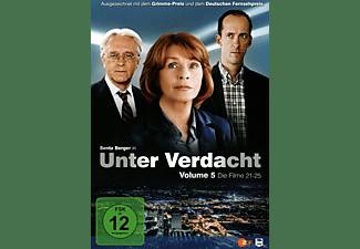 Unter Verdacht Vol.5  DVD