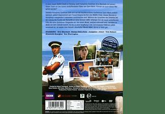 Death In Paradise Staffel 5  DVD
