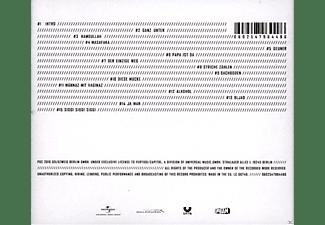 Sido - Das Goldene Album  - (CD)