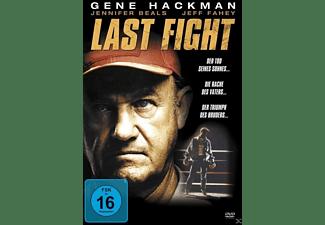 Last Fight  DVD