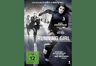 Running Girl DVD