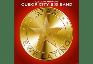 Lucas Cubop City Big Band Feat. Van Merwijk - Star-EWF Latino  - (CD)