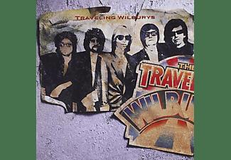 Traveling Wilburys - The Traveling Wilburys,Vol.1  - (CD)