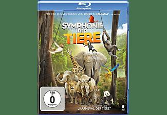 Symphonie der Tiere Blu-ray