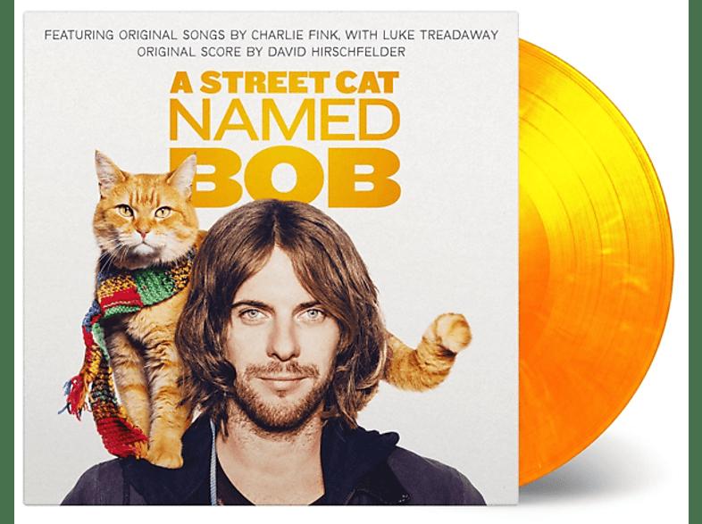 OST/VARIOUS - A Street Cat Named Bob  (LTD Bob Co [Vinyl]