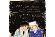 Voodoo Jürgens, Nino aus Wien - Hansi Da Boxer (7'') [Vinyl]