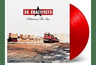 36 Crazyfists - Bitterness The Star (LTD Red Vinyl) [Vinyl]