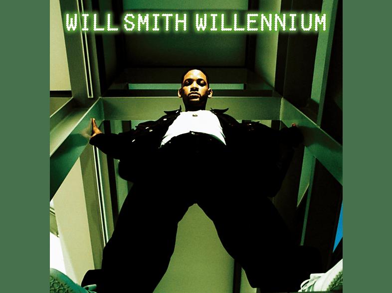 Will Smith - Willennium [Vinyl]