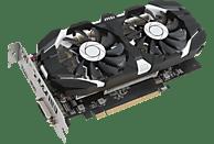 MSI GeForce® GTX 1050Ti OC 4GB (V809-2277R) (NVIDIA, Grafikkarte)