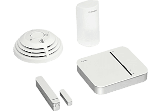 BOSCH Smart Home Sicherheit Starter Kit