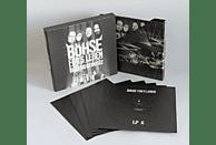 Böhse Onkelz - BÖHSE FÜR'S LEBEN – Hockenheimring 2015 (Schuber/Booklet) [Vinyl]