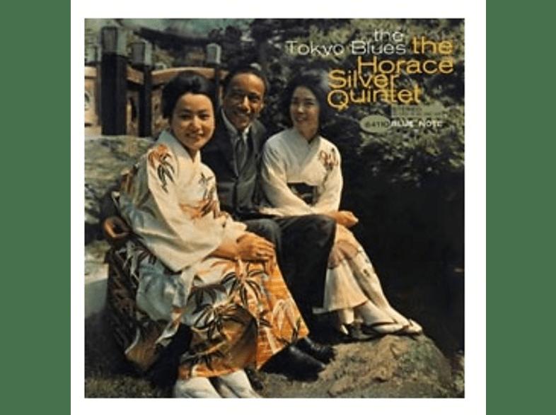 Horace Quintet Silver - The Tokyo Blues (45rpm-edition) [Vinyl]