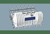SIEMENS SN658D02ME IQ500 Geschirrspüler (vollintegrierbar, 598 mm breit, 42 dB (A), A++)