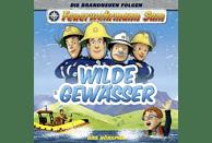 Feuerwehrmann Sam - Feuerwehrmann Sam - Wilde Gewässer Hörspiel (Staffel 7 Teil 2) - (CD)