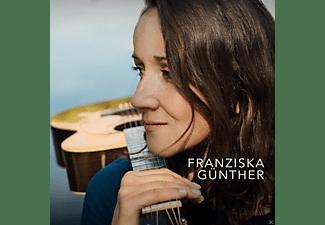 Franziska Günther - Franziska Günther  - (CD)