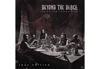 Beyond The Black - Lost In Forever-Tour Edition  - (CD)