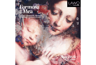 Tone/+ Wik - Formosa Mea [CD]