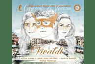 Cappella Dell'ospedale Della Pieta - Carnevale Di Venezia [CD]