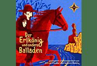 Preußler,Otfried/Pleticha,Heinrich - Der Erlkönig und andere Balladen - (CD)
