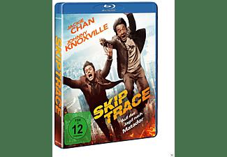 Skiptrace Blu-ray