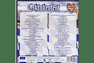 VARIOUS - Oktoberfest-Die größten Wies [CD]