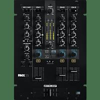 RELOOP RMX-33i DJ-Mixer (3 (+1) Kanäle, Schwarz)