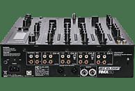 RELOOP RMX-60 Digital DJ Mixer (4 (+1) Kanäle, Schwarz)