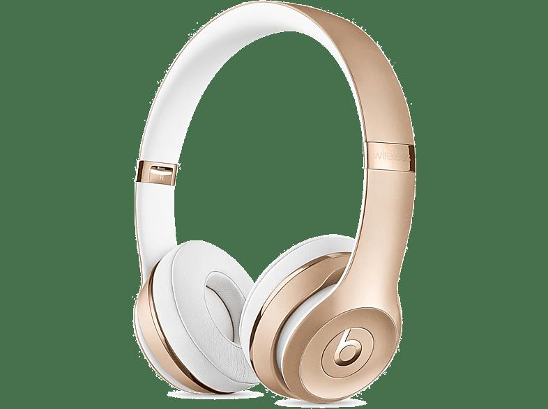 BEATS Draadloze hoofdtelefoon Solo3 Gold (MNER2ZM/A)