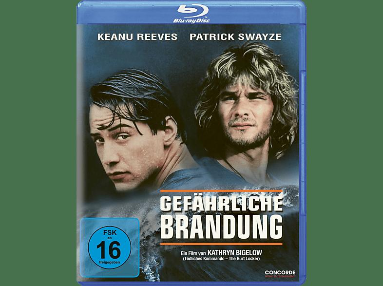 Gefährliche Brandung [Blu-ray]