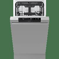 GORENJE GI55110S  Geschirrspüler (teilintegrierbar, 448 mm breit, 47 dB (A), A++)