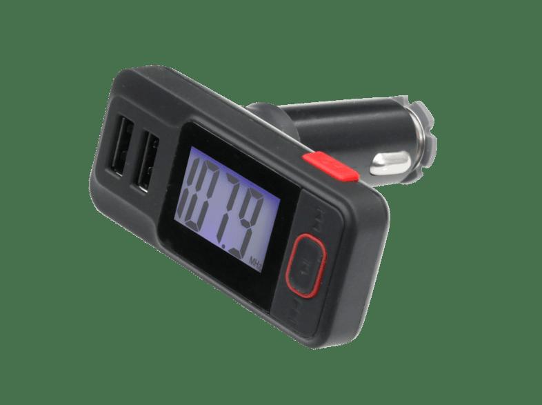 schwarz AIV FM Transmitter T663