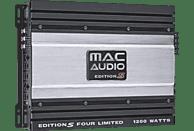 MAC AUDIO Edition S Four Limited Verstärker ()