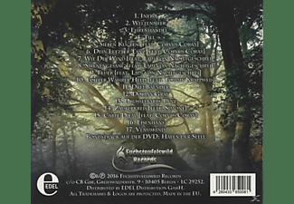 Fuchsteufelswild - Um Welten Mehr  - (CD + DVD Video)