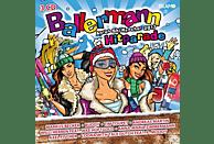 VARIOUS - Ballermann Hitparade Apres Ski Kracher 2017 [CD]