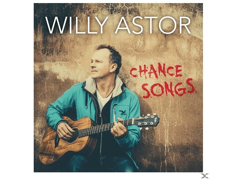 Willy Astor - Chance Songs [CD]