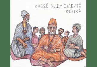 Kasse Mady Diabate - Kirike  - (Vinyl)