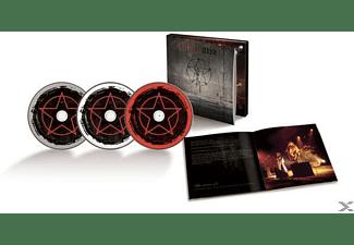 Rush - 2112 (40th Anniversary LTD Deluxe/2CD+DVD)  - (CD + DVD Video)