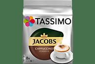 TASSIMO 4031500 Cappuccino Classico Kaffeekapseln (Tassimo)