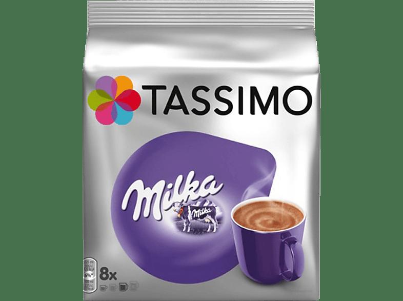 TASSIMO 4031517  Milka Kakaokapseln (Kapselmaschine)