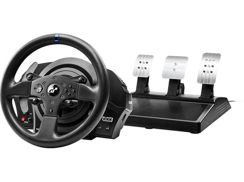 THRUSTMASTER T300 RS GT Edition (inkl. 3-Pedalset)