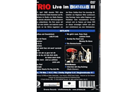 Trio - Live Im Beatclub [DVD]