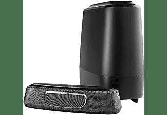 POLK AUDIO AM9115-A MagniFi Mini, Heimkino-System, Schwarz